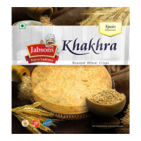 JABSONS KHAKHRA AJWAIN (CAROM SEEDS) 180.00 GM PACKET