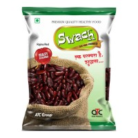 SWACH RAJMA RED 500 Gm Packet