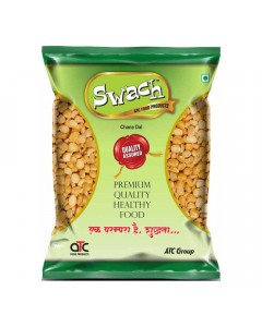 SWACH CHANA DAL 1 KG