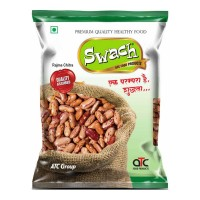 SWACH RAJMA CHITRA 500.00 GM PACKET