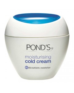 PONDS COLD CREAM 200.00 ML