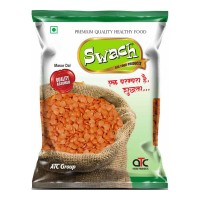 SWACH MASUR DAL 500.00 GM PACKET