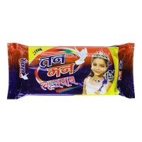 TAN MAN DETERGENT CAKE 250 GM