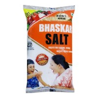 BHASKAR SALT 1.00 KG PACKET