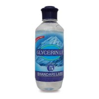 GLYCERIN SKIN SOFTNER 400.00 GM BOTTLE