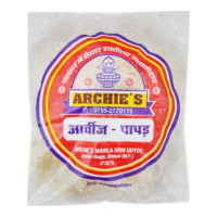 ARCHIES SABUDANA PAPAD 200 GM