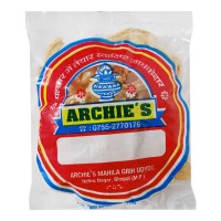 ARCHIES ALOO CHAKLI 200 Gm Packet