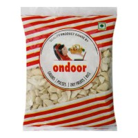 ONDOOR KAJU ONE FOURTH TUKDI PACKED 100.00 GM PACKET