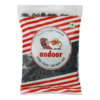 ONDOOR KISHMISH BLACK PACKED 100 GM