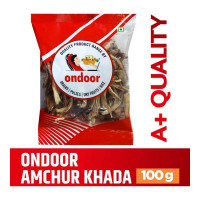 ONDOOR AMCHUR KHADA PACKED 100.00 GM