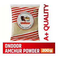 ONDOOR AMCHUR POWDER PACKED 200.00 GM PACKET