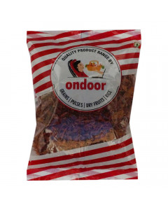 ONDOOR JAVITRI PACKED 200.00 GM PACKET