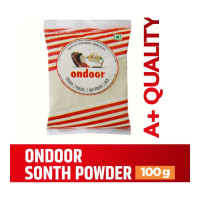 ONDOOR SONTH POWDER PACKED 100.00 GM PACKET