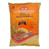 AASHIRVAAD ATTA WITH MULTIGRAIN 5.00 Kg Bag