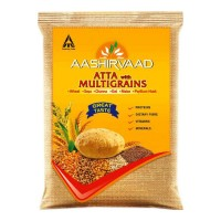 AASHIRVAAD ATTA WITH MULTIGRAINS 5.00 KG BAG