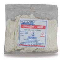 MAHAVEER GYANDEEP RUI BATTI 500.00 PCS PACKET