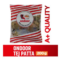 ONDOOR TEJ PATTA PACKED 200.00 GM PACKET