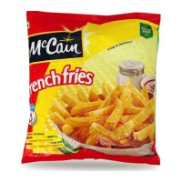MCCAIN FRENCH FRIES 750.00 GM PACKET