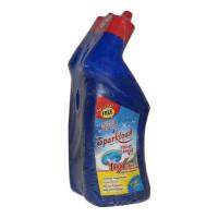 SAI BABA SPARKLEAN 10X POWER TOILET  CLEANER 500.00 Ml Bottle