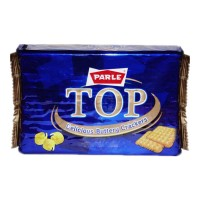 PARLE TOP DELICIOUS BUTTERY BISCUITS 200.00 GM PACKET