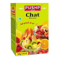 PUSHP  BRAND CHAT MASALA 100.00 Gm