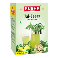 PUSHP BRAND JAL JEERA MIX MASALA 100.00 Gm