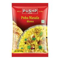 PUSHP  BRAND POHA MASALA JEERAVAN 100.00 Gm