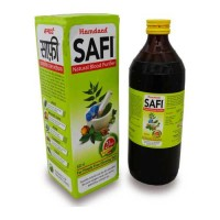 HAMDARD SAFI NATURAL BLOOD PURIFIER 500.00 ML BOX