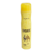 ENGAGE TEASE WOMAN DEO 165.00 ML BOTTLE