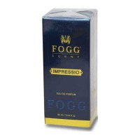 FOGG SCENT IMPRESSIO EAU DE PARFUM FOR MAN 90 Ml Box