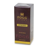 FOGG SCENT XPRESSIO EAU DE PARFUM FOR MAN 90 Ml Box