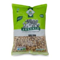 24 MANTRA ORGANIC KABULI CHANA 500.00 GM PACKET