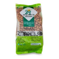 24 MANTRA ORGANIC PEANUT 500.00 GM PACKET