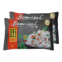 BEMISAL BASMATI RICE 1.00 Kg Packet