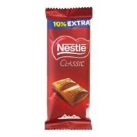 NESTLE CLASSIC CHOCOLATE 34 GM