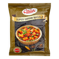 CATCH SUPER GARAM MASALA 200.00 GM PACKET