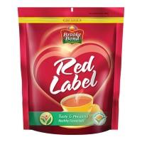 BROOKE BOND RED LABEL  TEA 1.00 KG PACKET