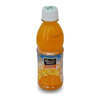 COCA COLA MINUTE MAID PULPY ORANGE JUICE 250 ML