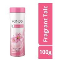 PONDS DREAM FLOWER TALC- 100.00 GM BOTTLE