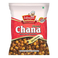 JABSONS ROASTED CHANA SPICY MASALA 150.00 Gm
