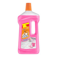 MR. MUSCLE FLOOR CLEANER FLORAL PERFECTION 1.00 LTR BOTTLE