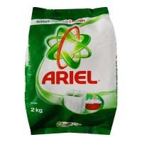 ARIEL COMPLETE DETERGENT POWDER 2 KG