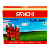 SANCHI PURE GHEE 200 ML