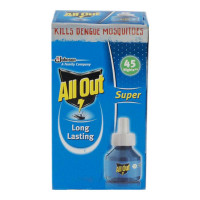 ALL OUT SUPER REFILL 45 NIGHTS 35.00 ML BOX