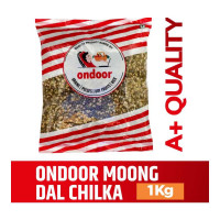 ONDOOR MOONG DAL CHILKA PACKED 1.00 KG
