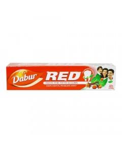 DABUR RED TOOTHPASTE 100.00 GM BOX