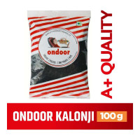 ONDOOR KALONJI PACKED 100.00 GM PACKET