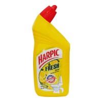HARPIC FRESH CITRUS TOILET CLEANER 500.00 Ml Bottle