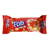 PARLE FAB JAM IN BISCUITS 55 GM PACKET