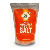 24 MANTRA HIMALAYAN CRYSTAL SALT 1.00 Kg